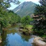 Asturias, zonas naturales